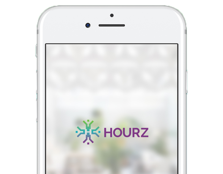 Get the myHOURZ app - Download the free myHOURZ app from the App Store or Google Play. Create your profile.The HOURZ team will contact you to set up a short interview and schedule a background check.