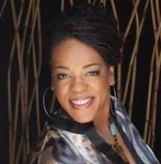 Evelyn Champagne King ™<br><i>Shame<br>Love Come Down</i>
