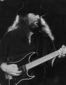 Randall Hall<br>formerly of Lynyrd Skynyrd ™ <br><i>Sweet Home Alabama</i>
