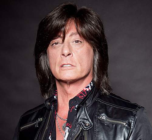 Joe Lynn Turner<BR>formerly of Deep Purple ™ & Rainbow ™<BR>Smoke on the Water, Hush