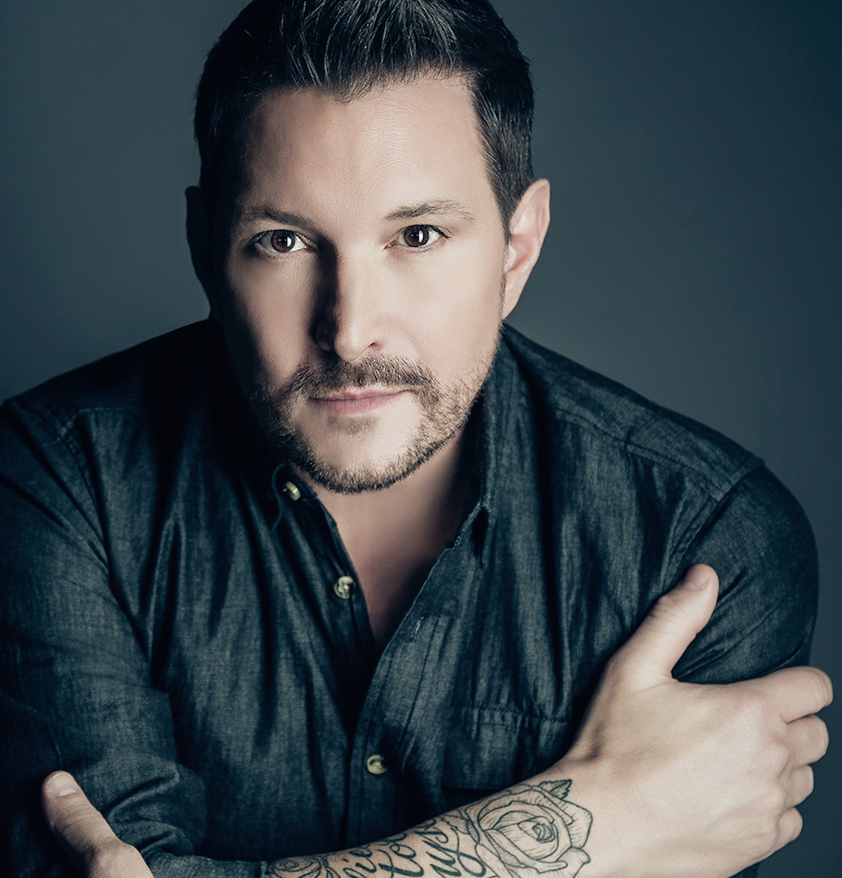 Ty Herndon<br><i>What Mattered Most</i><br><i>I Want My Goodbye Back</i>