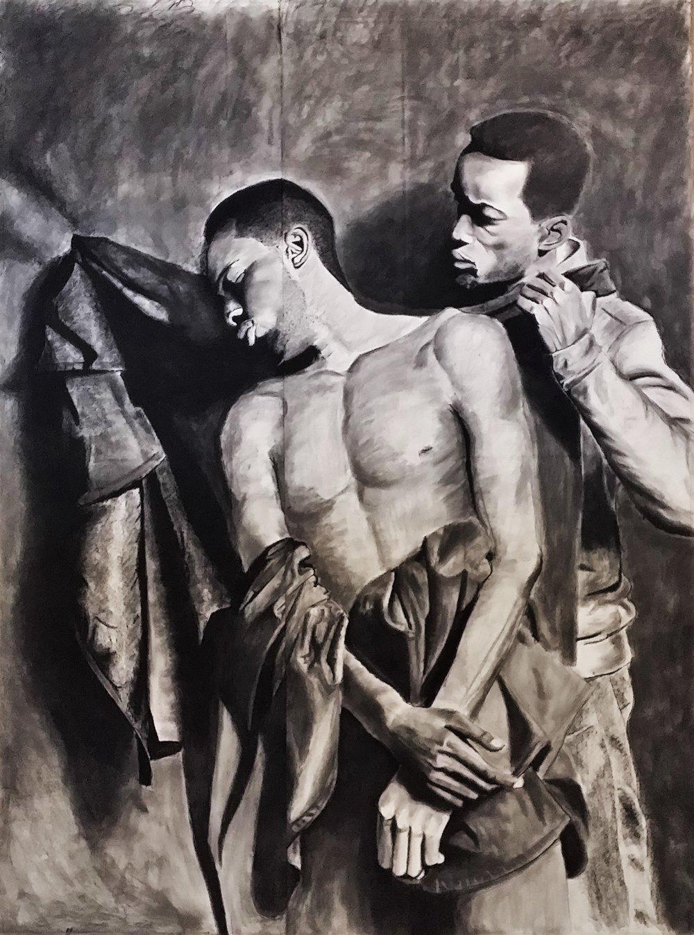 ECCE HOMO - BEHOLD THE MAN