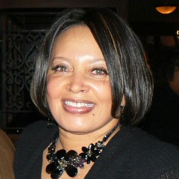 Paula D. Johnson - Consultant