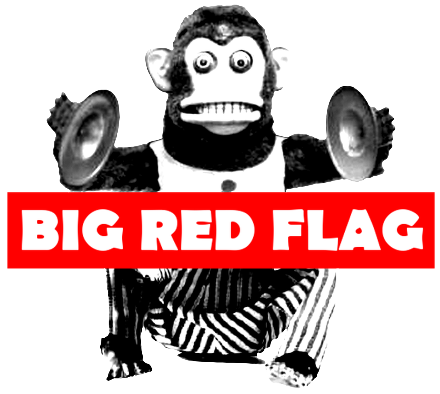 Big Red Flag