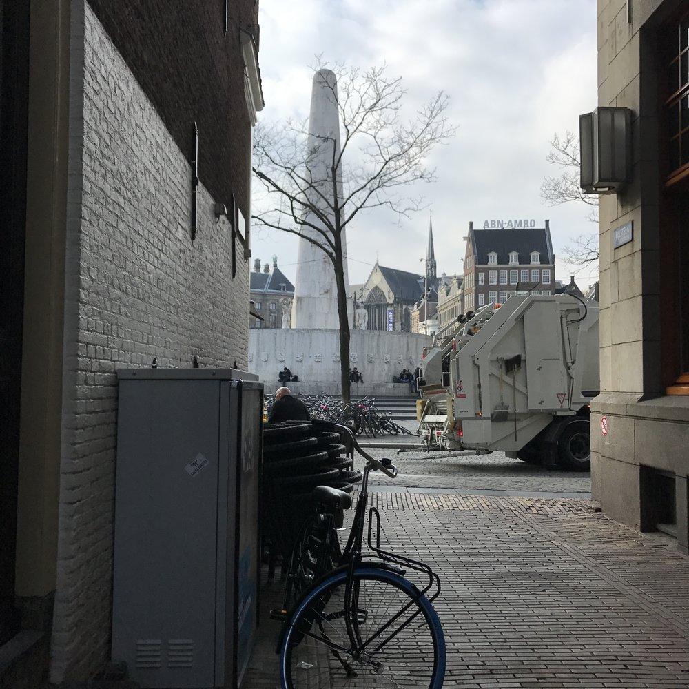 Amsterdam 3/26/18
