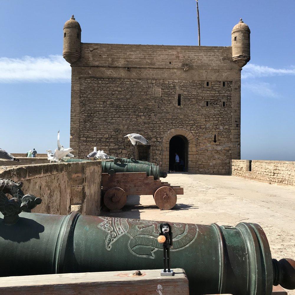 Essaouira, Morocco 2018