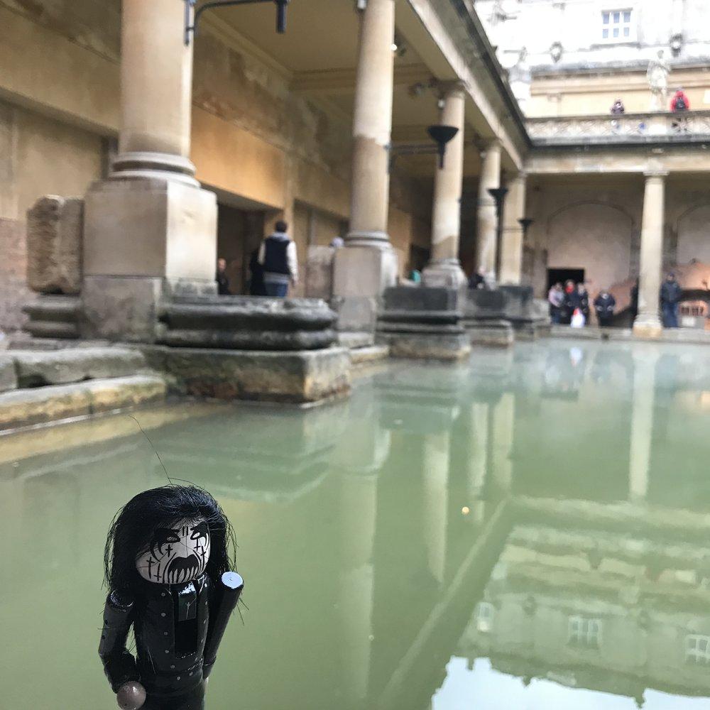 Bath, England 2019