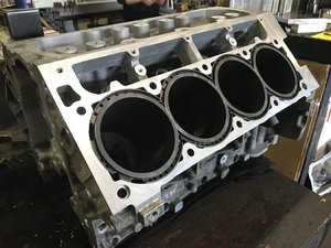 LS — Wolverine Engines