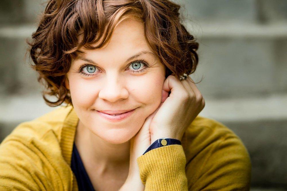 Ashley Opstad