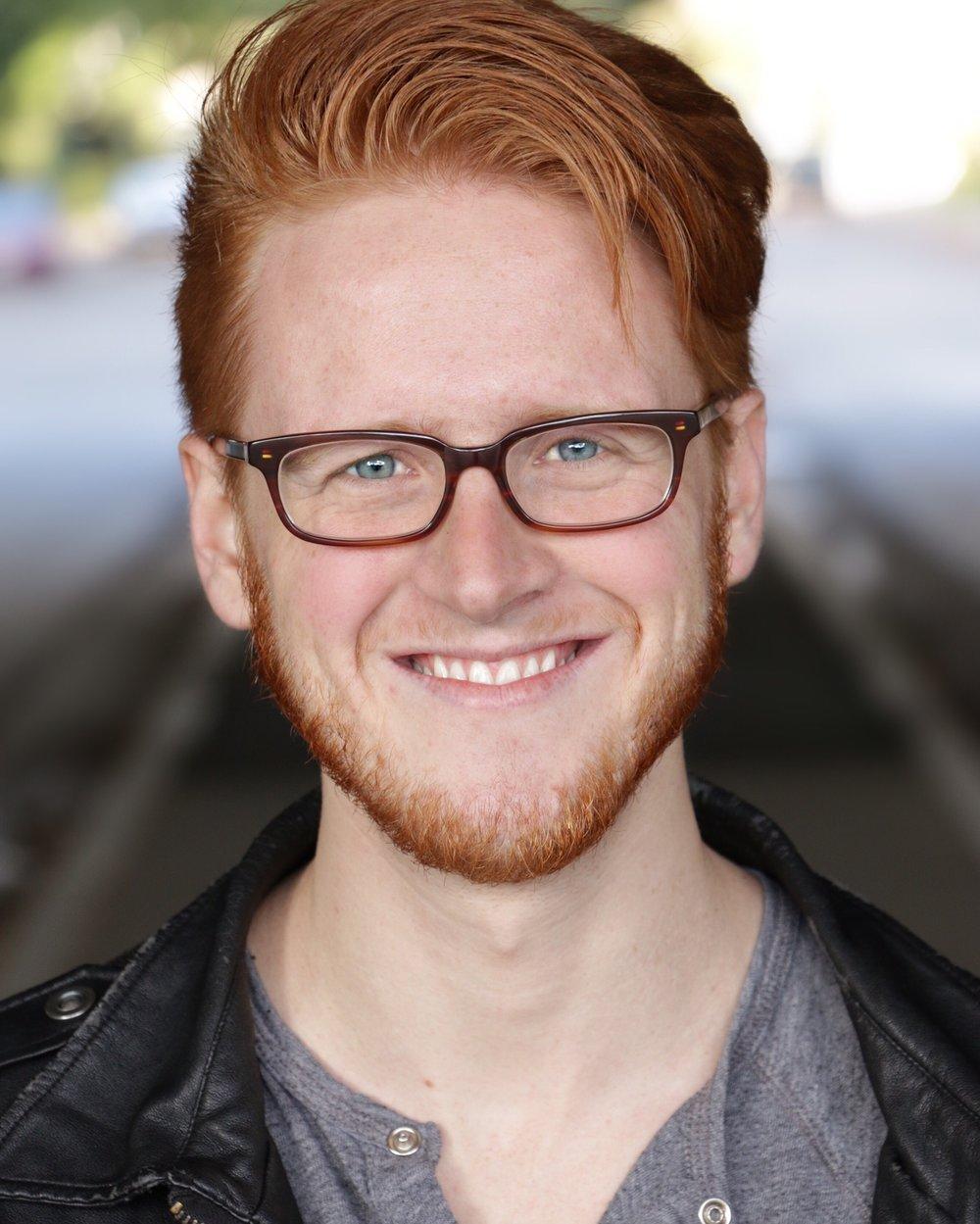 Blake Rosier