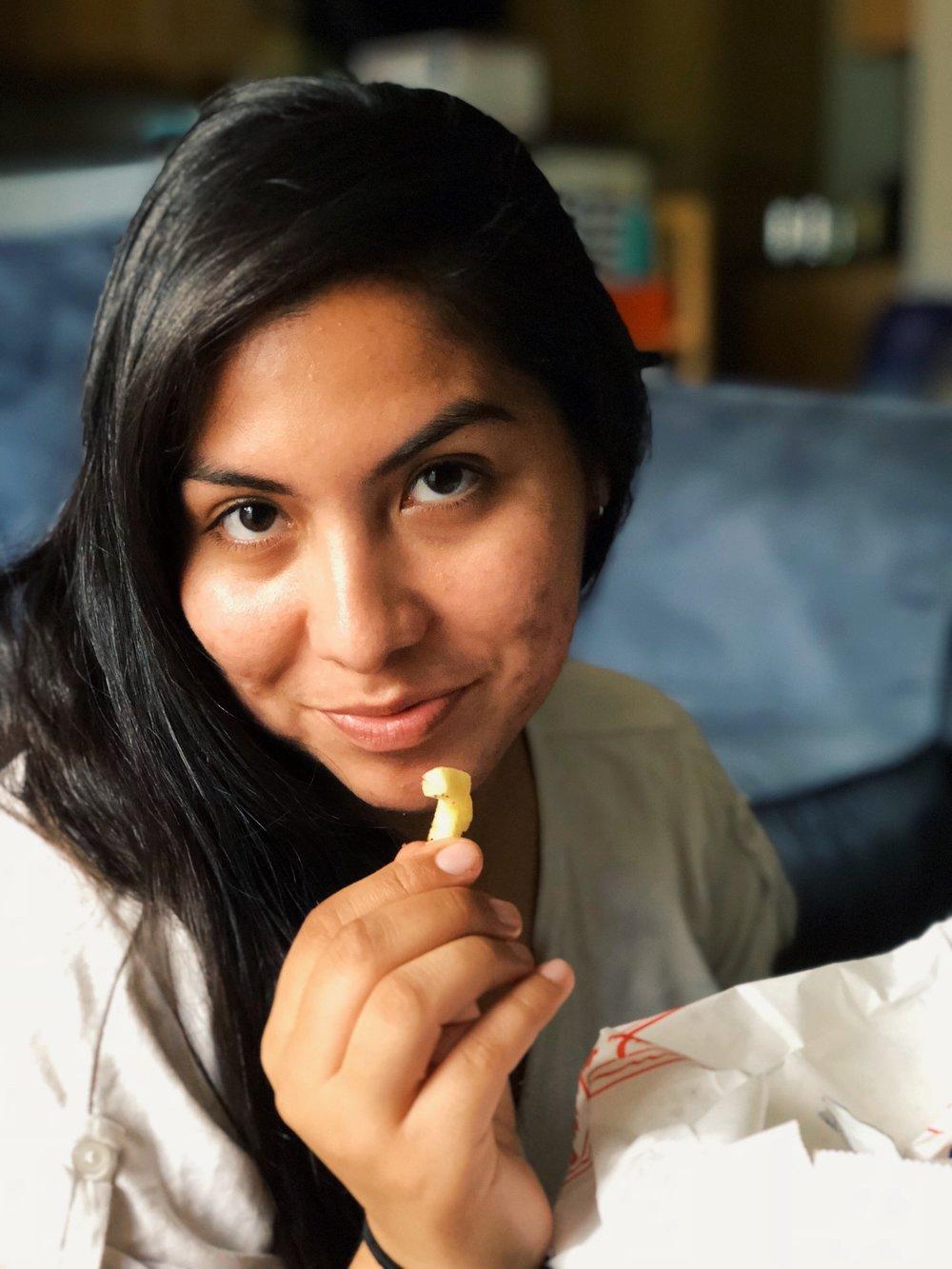 Elisa Espinoza