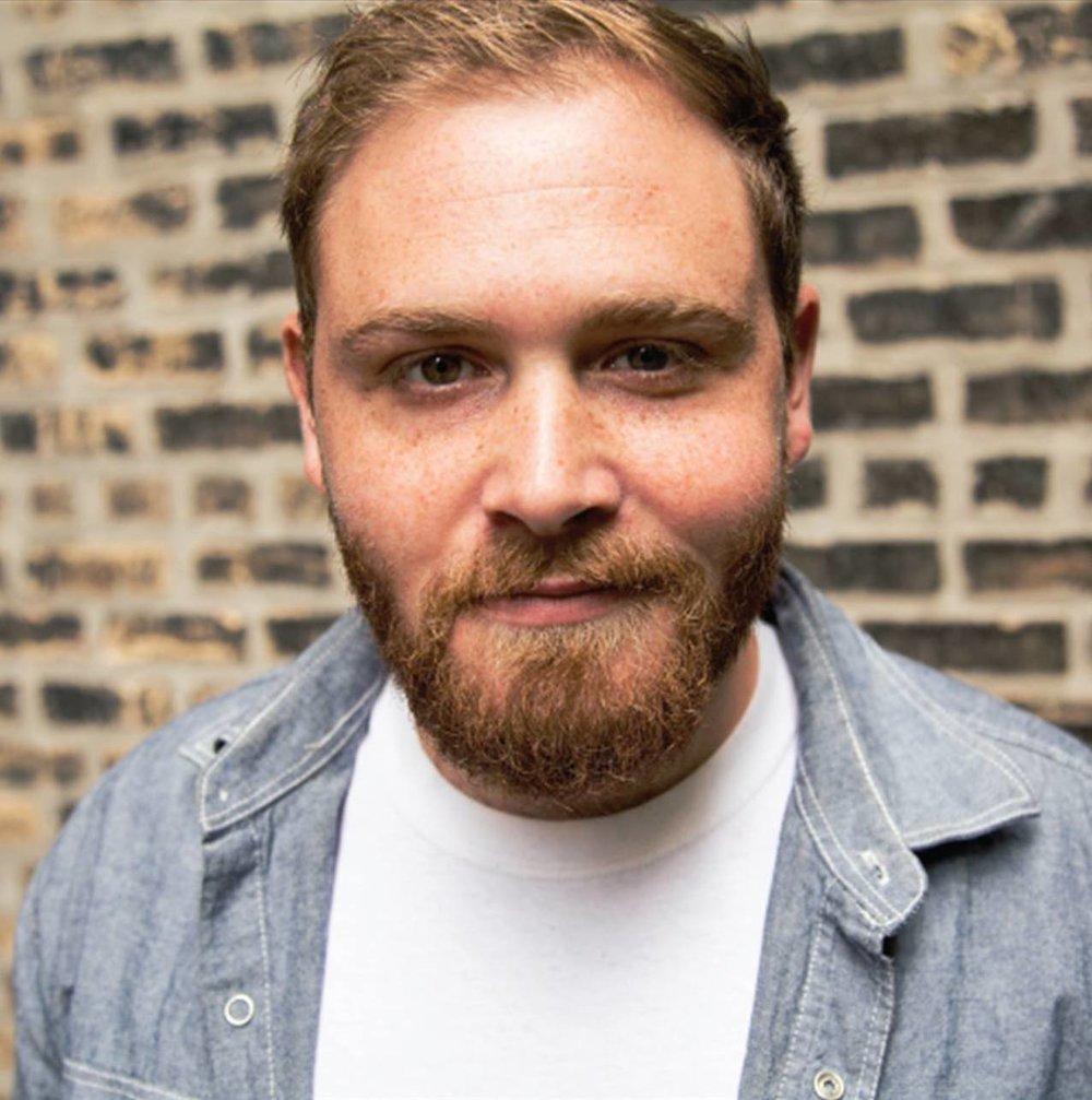 Jared Popkin