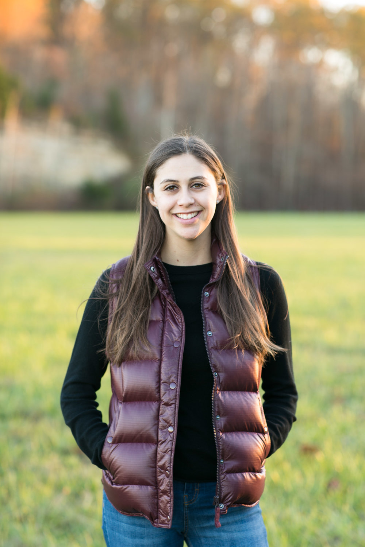 Hannah Rinkov