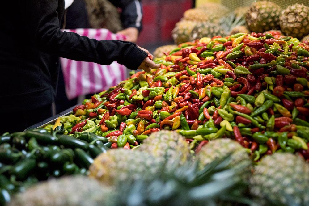 La misión detrás de La Oliva Verde - Lograr que todas las personas que quieran comer verdaderamente sano, con productos naturales y preparados desde cero sin preservantes ni ingredientes artificiales; puedan alcanzarlo de manera conveniente, deliciosa y a un precio competitivo.Recetas propias, ingredientes honestos
