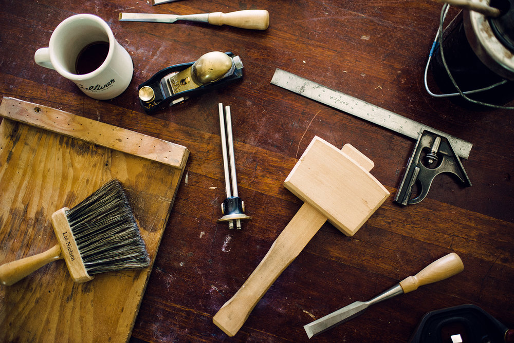 Classes Hatteberg Woodwork Design