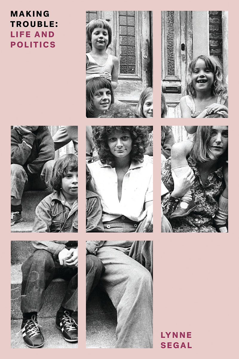 "What happens when angry young rebels become wary older women, raging in a leaner, meaner time: a time which exalts only the ""new,"" when the ruling orthodoxy daily disparages everything associated with the ""old""? Lynne Segal journeys through time to consider her generation of female dreamers, the experiences that formed them, what they have left to the world, and how they are remembered in a period when pessimism pervades public life."""