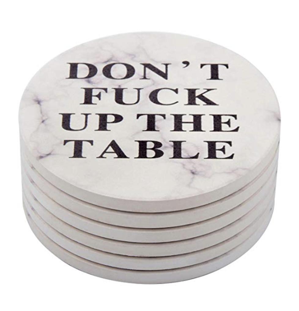 Table Coaster