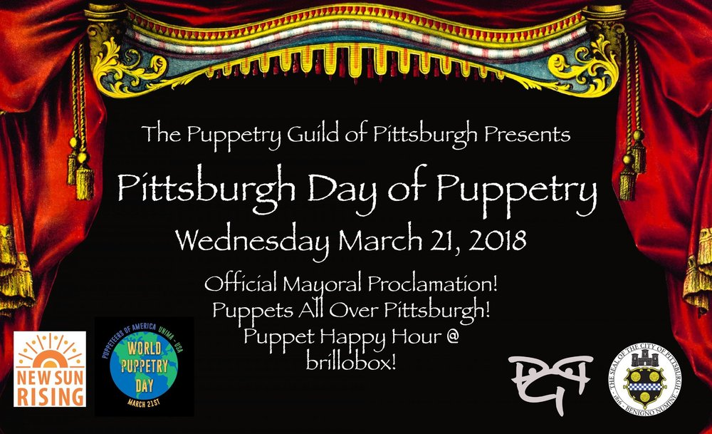 Artist- Pittsburgh Day of Puppetry.JPG