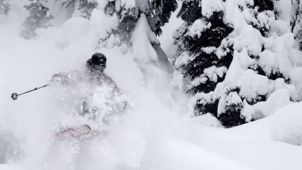 whistler blackcomB SEASON OPENER -