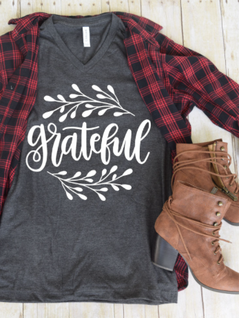 5d19a6cd GRATEFUL GRAPHIC TEE — Bella Lee Boutique