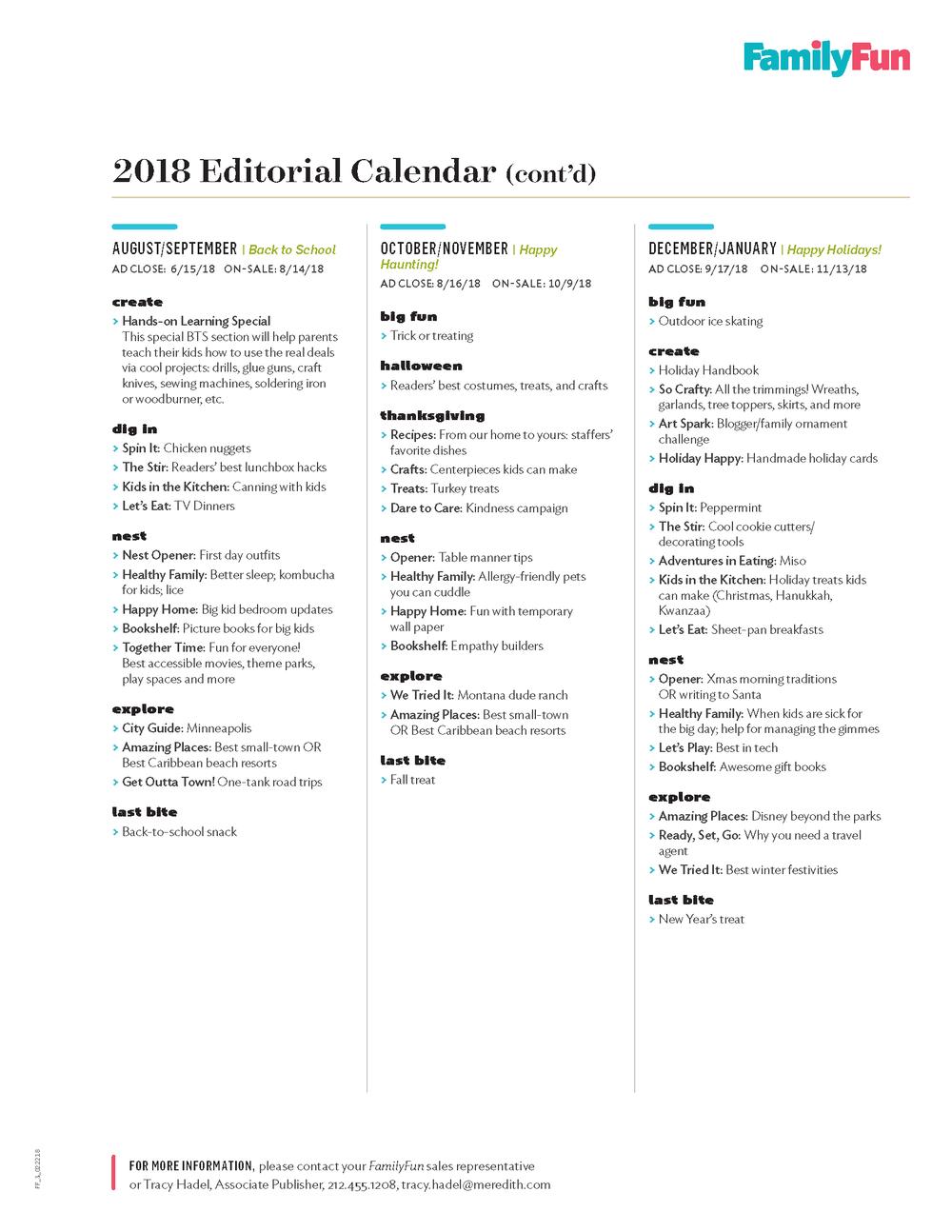 FF EditCalendar 2018 022318 Page 2