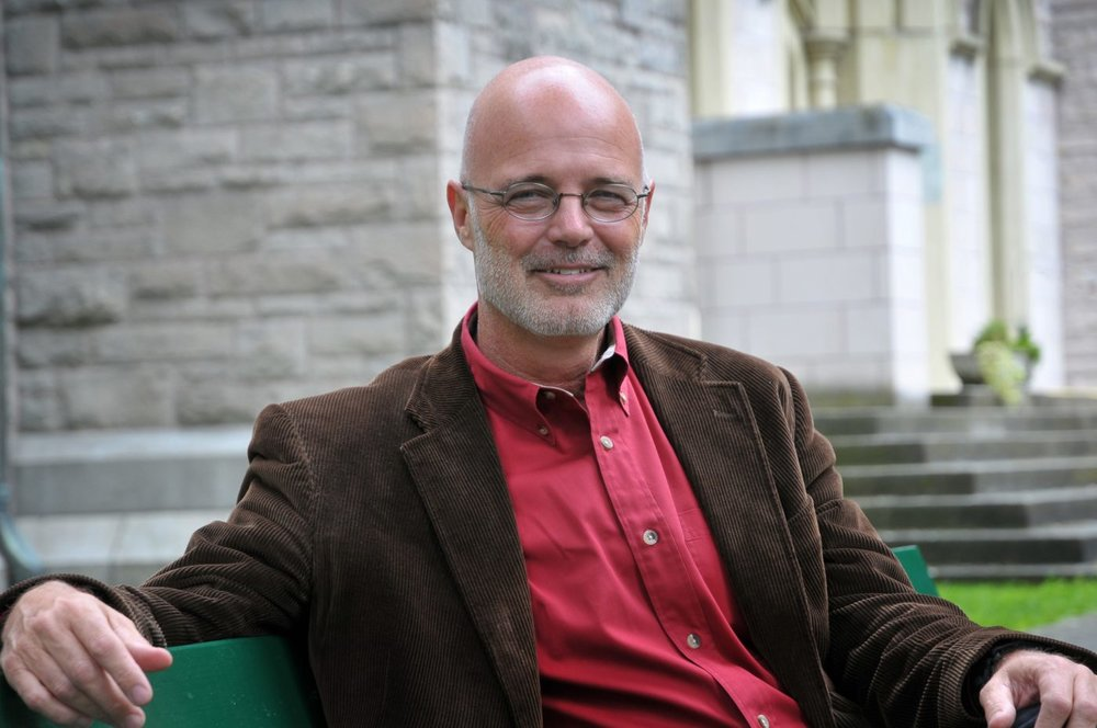 "Brian McLaren - Brian D. McLaren is an author, speaker, activist, and public theologian. A former college English teacher and pastor, he is a passionate advocate for ""a new kind of Christianity"" – just, generous, and working with people of all faiths for the common good. He is an Auburn Senior Fellow and a leader in the Convergence Network, through which he is developing an innovative training/mentoring program for pastors, church planters, and lay leaders called Convergence Leadership Project. He works closely with the Center for Progressive Renewal/Convergence, the Wild Goose Festival and the Fair Food Program's Faith Working Group. You can find him at brianmclaren.net."