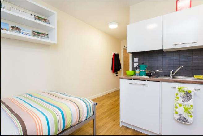 Hostel Student Haus Vauxhall, London, UK - Booking com (4).jpg