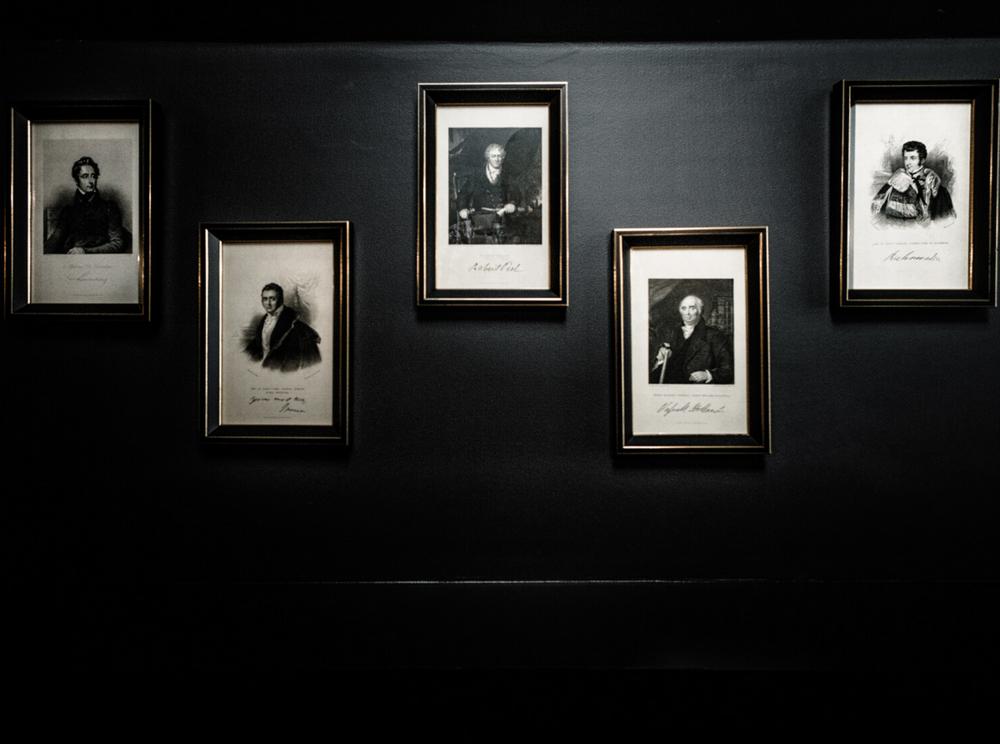 1898 THE POST                                      FOTOS: ZANNIER HOTELS