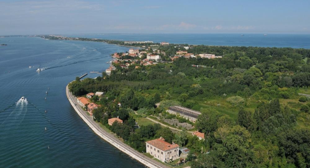 Para saber más: Venecia y su Lido.