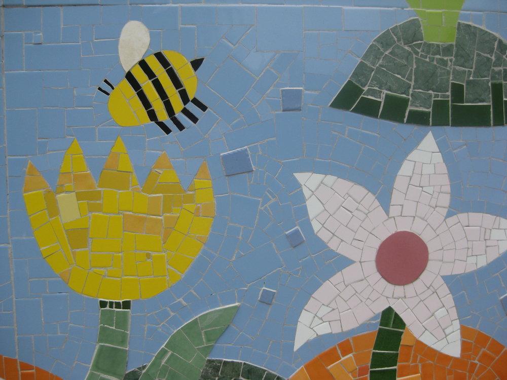 Brandling flowers and Bees.jpg