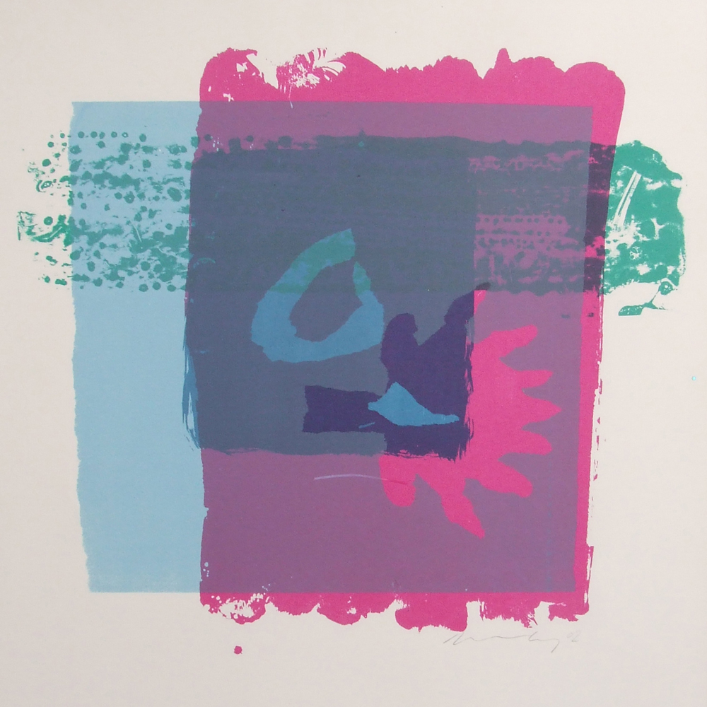 Printmaking -
