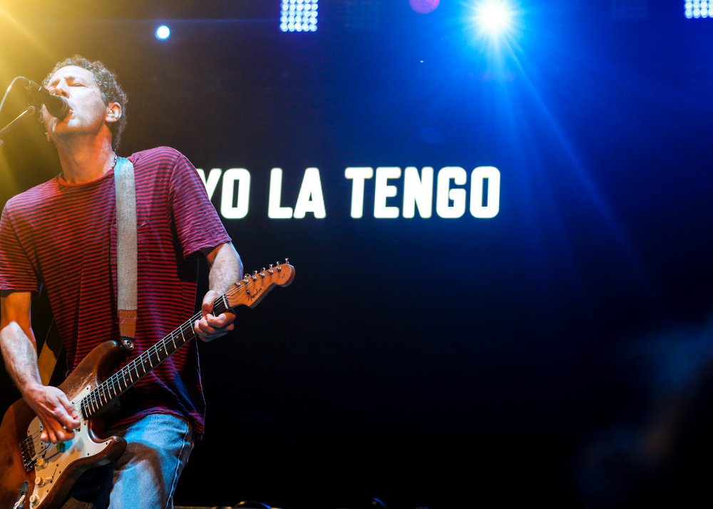 Yo La Tengo