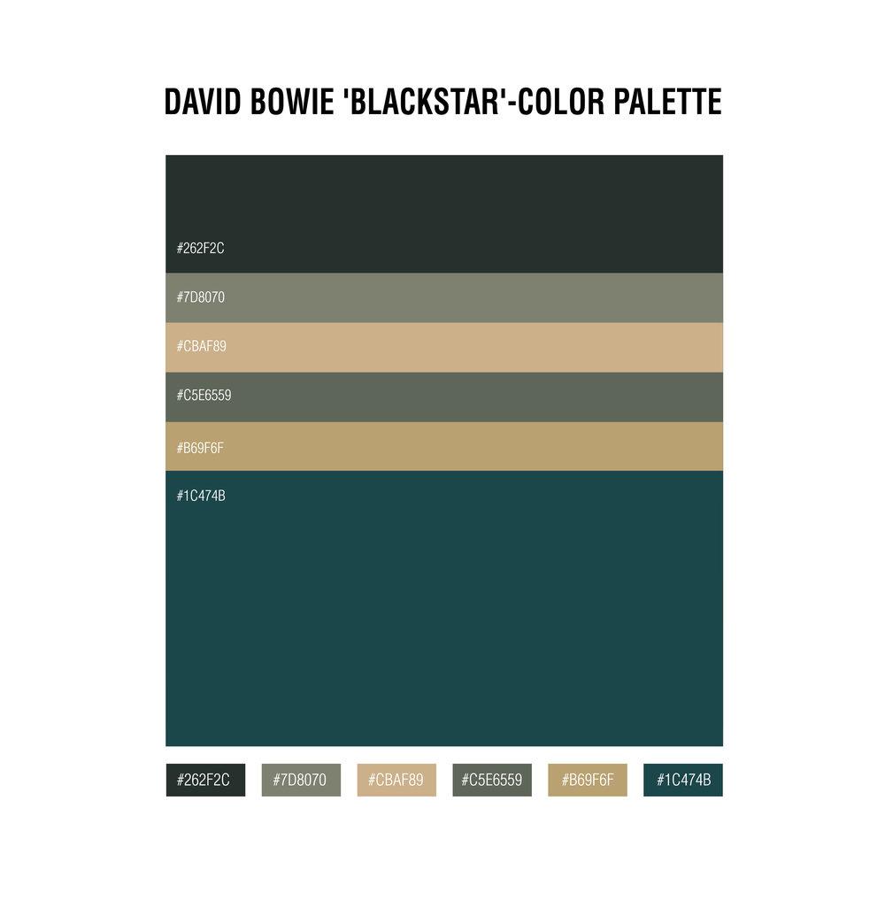 David Bowie Color Palette_1