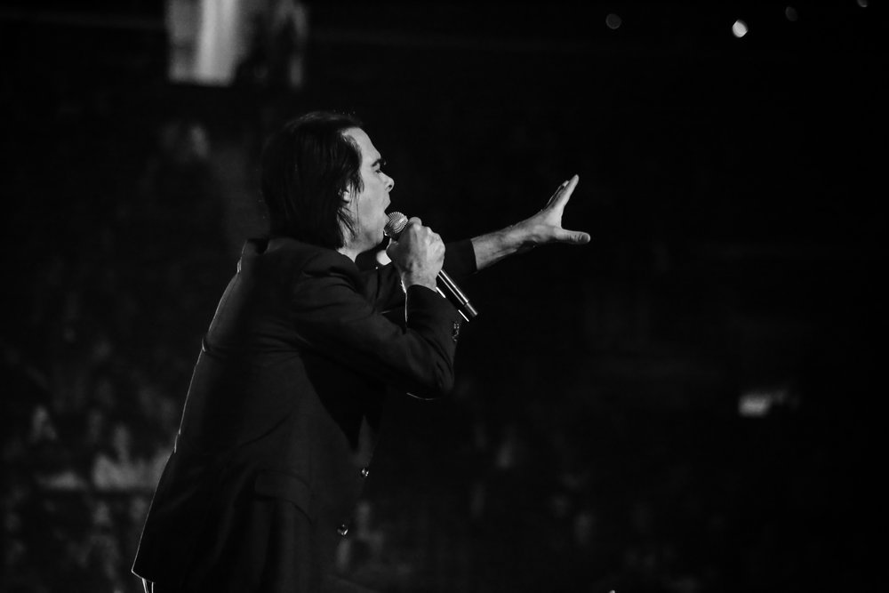 Nick Cave & The Bad Seeds