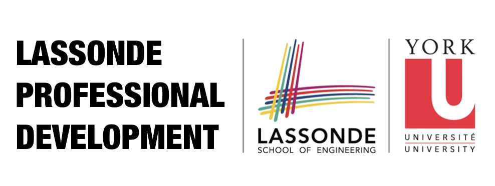 CSIT — Lassonde Professional Development Centre