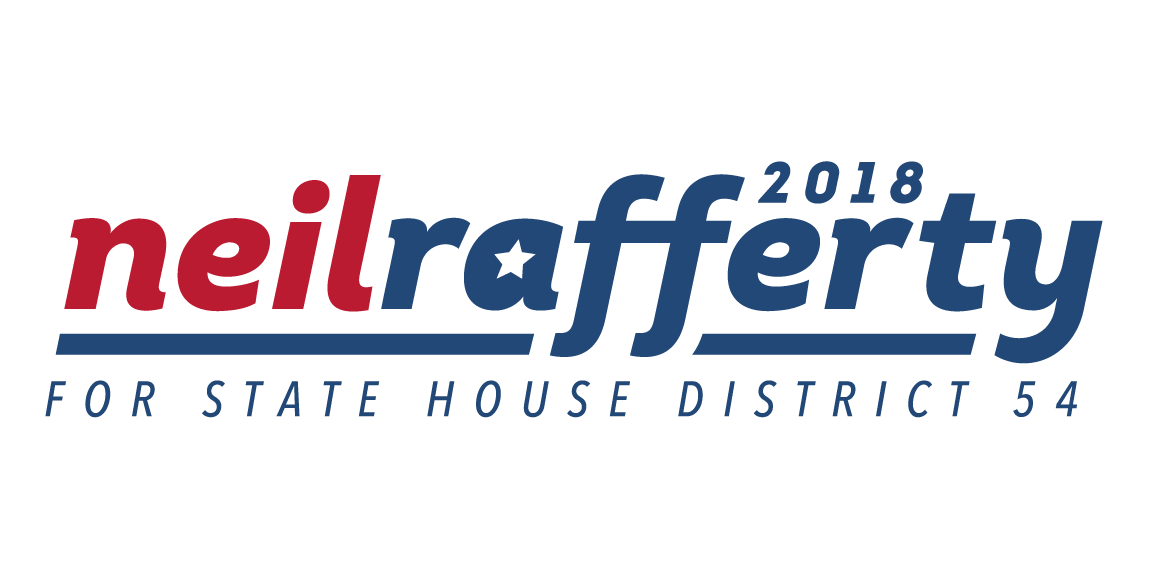 Neil Rafferty for Alabama HD54