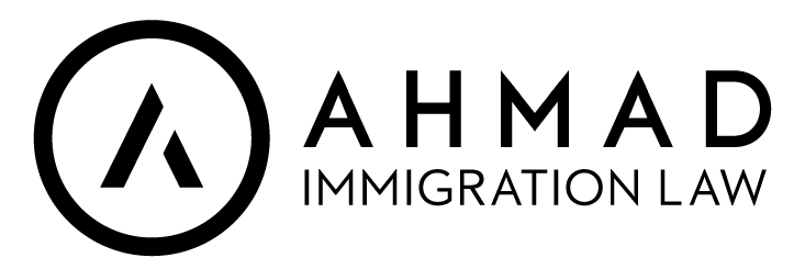 Ahmad Immigration Law | Alexandria, VA • Washington, D.C.