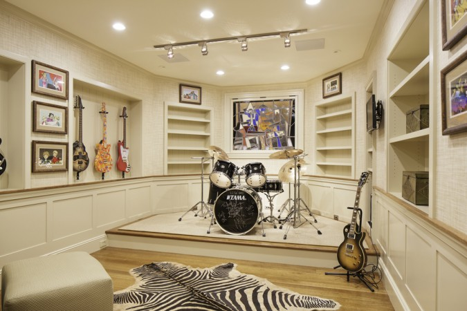 Music Room/ Studio