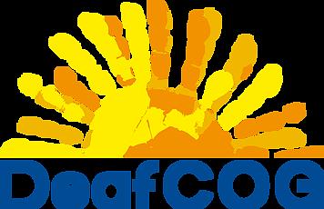 DeafCog Logo