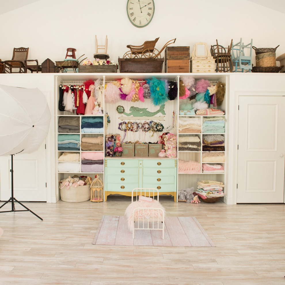 Our Studio -