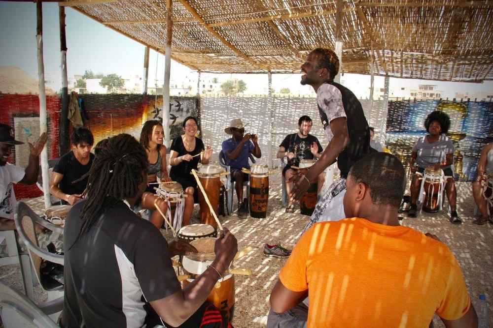 Rambax MIT - Dakar, Senegal (2017)