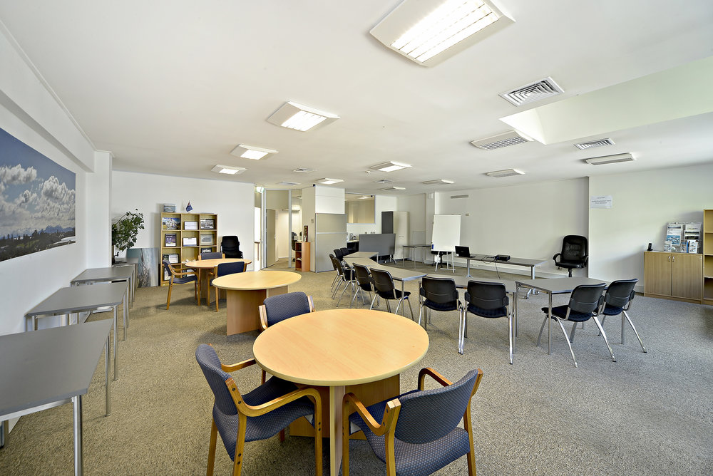 ADBT Office Fitout