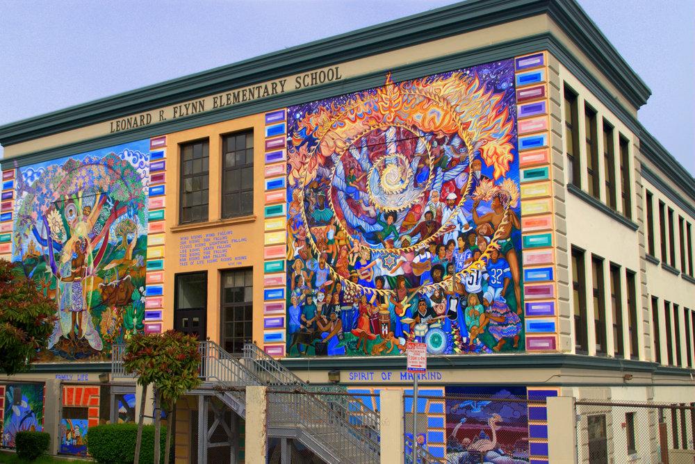 Leonard_R._Flynn_Elementary_School,_Mural_Art_(4414680851).jpg