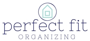 Perfect Fit Organizing  |  Charlotte, NC  |  Professional Organizing