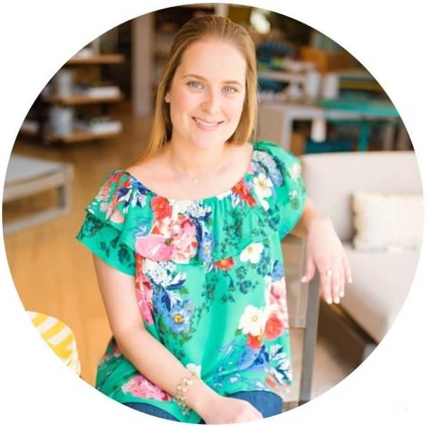 Brittany Amann Professional Organizer charlotte, nc