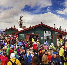 Cloud 9 Alpine Bistro DJ Set - Dec 17'