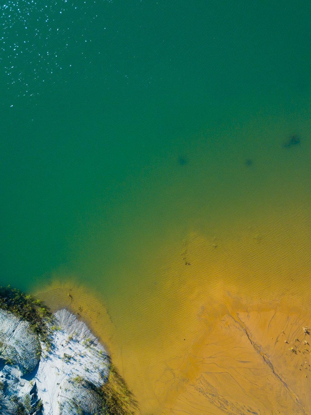 Quarry, El Monte, California
