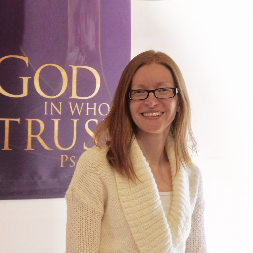 Rachel KramerParish Administrator - Rachel joined Jerusalem's staff in June of 2016. She finds working for Jerusalem to be greatly fullfilling.