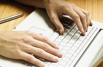 writing people