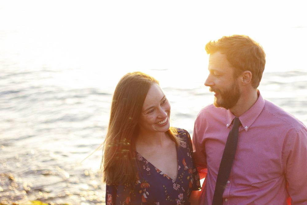 Emily & Josh  |  Couple